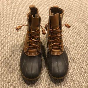 """L. L. Bean Boots 8"""""""